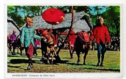 CPSM Cambodge Asie Type Ethnic Non Circulé - Cambodge