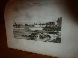 1935 RHÔNE - (Histoire Naturelle-Langage-Costumes-Villes Et Châteaux-Population-Industrie Et Commerces -etc) - Otros