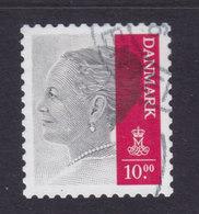Denmark 2014 Mi. 1805    10.00 Kr Queen Margrethe II Selbstklebende Papier - Dänemark
