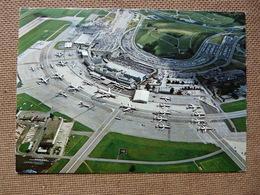 AEROPORT  / FLUGHAFEN / AIRPORT    ZURICH KLOTEN - Aerodromi