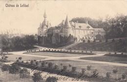 LEEFDAAL / BERTEM / / KASTEEL VAN LEEFDAAL / CHATEAU DE LEFDAEL  1907 - Bertem