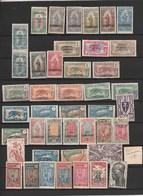 Cameroun Lot Collection  N° 2 - Tous états - Camerún (1915-1959)