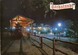 CASTELNUOVO DEL GARDA   , Gardaland , Parco  Divertimenti - Verona