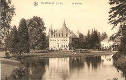 Steenhuyse ( Herzele) : Kasteel - Herzele