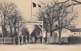 CPA - La Valbonne - Camp De La Valbonne ( école De Tir ) - Autres Communes