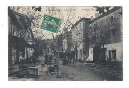 Eygalières. Grande Rue. (2397) - France