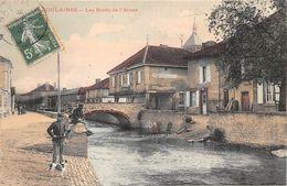 10-SOULAINES- LES BORDS DE L'AISNE - France