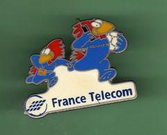 FRANCE TELECOM ***  FOOTIX *** A033 - France Telecom