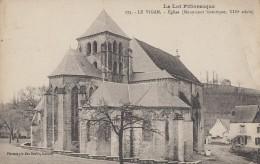 Le Vigan 46 - Eglise - Le Lot Pittoresque - Unclassified
