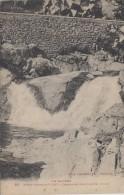Le Pont De Montvert 48 - Cascade Et Gouffre De L'Oule - 1932 - Le Pont De Montvert