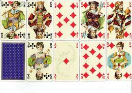 2 X 54 Speelkaarten - JEU DE CARTES - Speelkaarten - 54 Cards