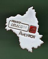 FRANCE TELECOM *** AVEYRON *** A033 - France Telecom