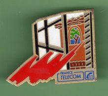 FRANCE TELECOM *** N°2 *** A033 - France Telecom