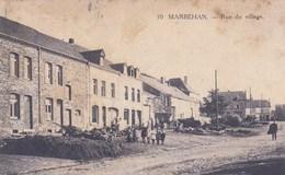 MARBEHAN / HABAY / LUXEMBOURG / RUE DU VILLAGE - Habay