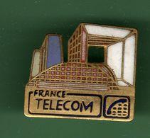 FRANCE TELECOM *** PARIS LA DEFENCE *** A033 - France Telecom