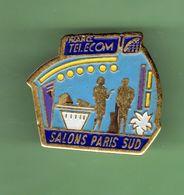 FRANCE TELECOM *** SALON PARIS SUD *** A033 - France Telecom