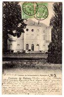 Rymenam - Rijmenam - Kasteel Hollaeckenhof - 1901 - Uitg. Nels Serie 30 Nr 48 - Bonheiden