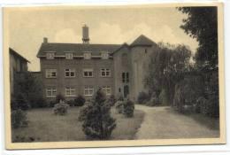 1 Postkaart Kalmthout Missiehuis Maria Middelares - Kalmthout