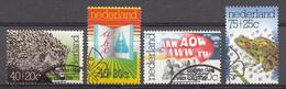 Pays-Bas 1976 Mi.nr: 1070-1073  Sommermarken  Oblitérés / Used / Gestempeld - Periode 1949-1980 (Juliana)