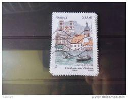 FRANCE OBLITERE   YVERT N°4947 - Usati