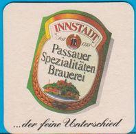 Innstadt Brauerei Passau ( Bd 1065 ) - Sotto-boccale