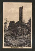 ARQUATA SCRIVIA ( AL ) - LA TORRE ( Spedita 1938 ) - Alessandria