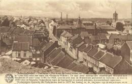 'S-Gravenbrakel - Braine-le-Comte - Panorama - Eerekaart 1936 - Braine-le-Comte
