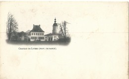 Chateau De Loyers (Prov. Namur) - Namur