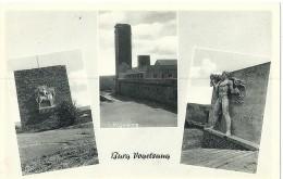Burg Vogelsang - Allemagne