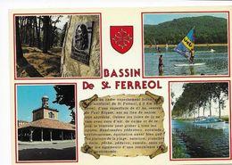 Saint-Ferreol Multivue, 1987 - Saint Ferreol