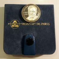 France, 10 Francs, 1985 Victor Hugo - France