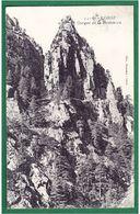 CORSE - Gorges De La Restonica - Edition Montera - Autres Communes