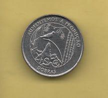 STO TOMAS Y PRINCIPE 100 DOBRAS 1997 SC KM87 - Sao Tome Et Principe