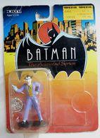 Figurine Sous BLISTER BATMAN ERTL JOKER Die-cast Métal - Batman