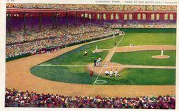 BASEBALL(CHICAGO) - Baseball