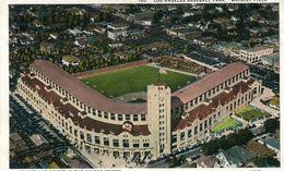 BASEBALL(LOS ANGELES) - Baseball