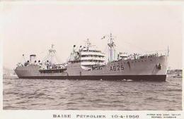 """Pétrolier        638       Pétrolier """" Baise """" - Tankers"""