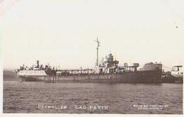 Pétrolier        661          Toulon.Pétrolier Lac Pavin ( 83 ? ) - Tankers