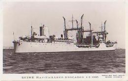 Pétrolier        667         Pétrolier Ravitailleur D'escadre Seine - Tankers