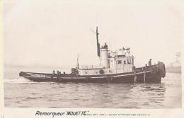 Remorqueur        716        Remorqueur Mouette - Remorqueurs