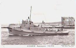 Remorqueur        721        Remorqueur Acharné - Tugboats