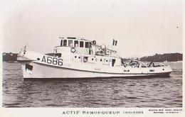 Remorqueur        723        Remorqueur Actif - Tugboats