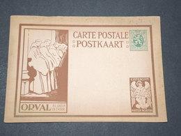 BELGIQUE - Entier Postal , Illustration Orval - L 14401 - Illustrat. Cards