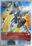 Boîte GUNDAM DEATHSCYTHE MOBILE SUIT BANDAI 1 1/144 XXXG-00W0 Boîte Neuve Non Monté Et Emballée - Figurines