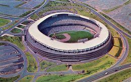 BASEBALL(WASHINGTON) - Baseball