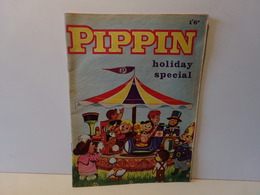 Pippin Holiday Special 1967 48 Pages - Enfants