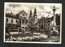BRESSANONE ( BZ ) - Piazza Del DUOMO ( Spedita 1942 ) - Bolzano