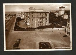 LIVORNO - ALBERGO PALAZZO ( Spedita 1940 ) - Livorno