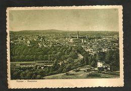 VICENZA - PANORAMA ( Spedita 1939 ) - Vicenza