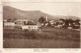 DRAMA - Panorama      (102486) - Greece